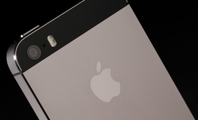 U.S. government warns on bug in Apple's iOS software