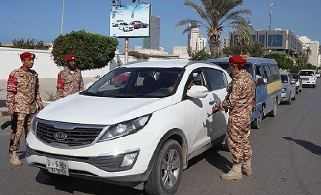 Italy says its citizen kidnapped in Libya, needs medical help