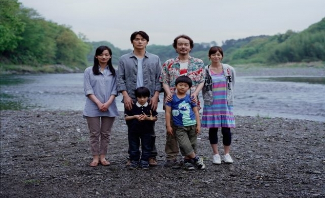 Istanbul Japanese Film Festival to begin