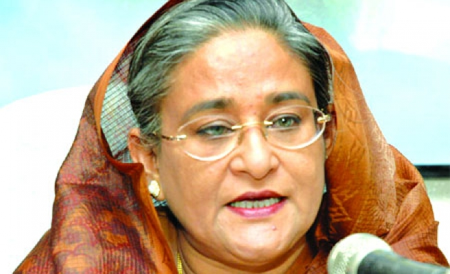 New Bangladesh government to be sworn in