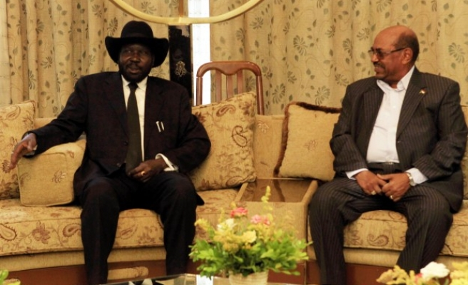 Al-Bashir: Armed action not way to solve problems