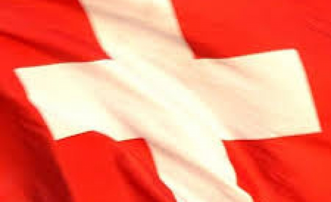 Simonetta Sommaruga takes over Swiss presidency