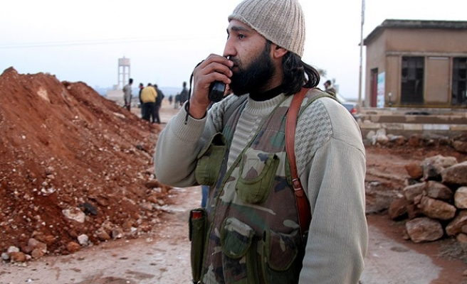 ISIL forces withdraw from oil-rich Syrian province