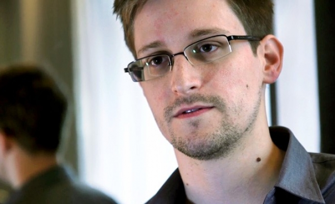 Snowden: I have much to tell Germany