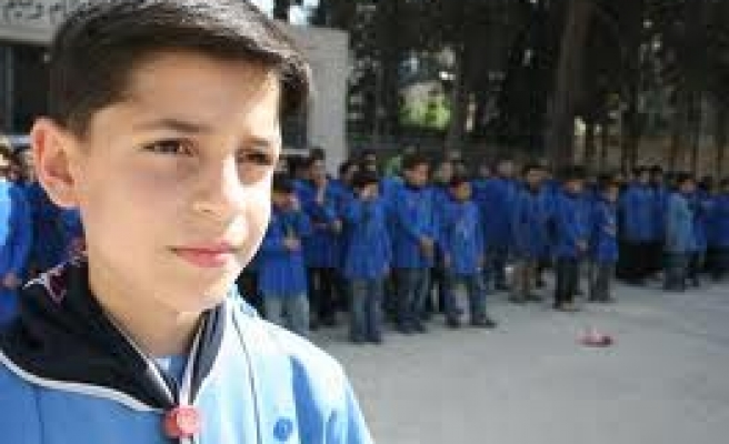 Syrian schools to teach Russian as 2nd foreign language