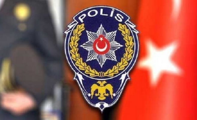 Turkey removes more police chiefs