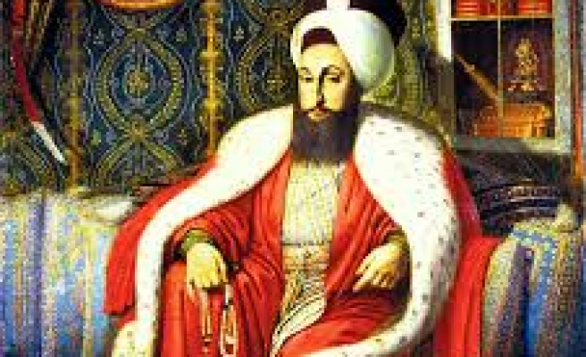 Practice of patience with Ottoman sultans' rosaries