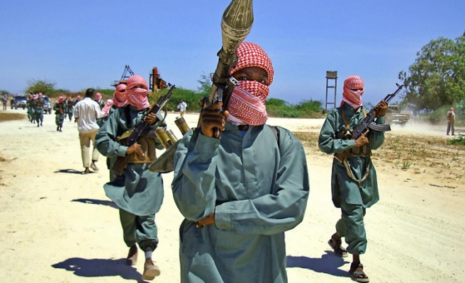 Al-Shabaab attacks Mogadishu prison
