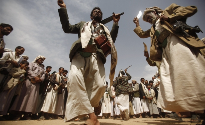 Ceasefire takes hold in north Yemen
