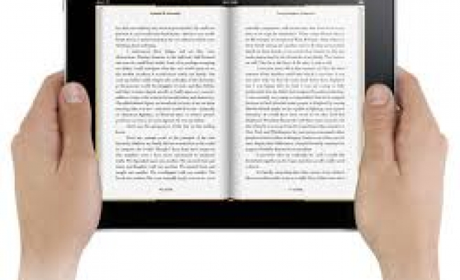 E-book sector ready to bloom in Turkey