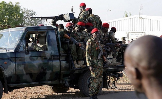 S. Sudan criticizes IGAD over ceasefire monitors