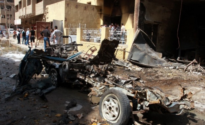 Iraq in new Ramadi offensive against ISIL