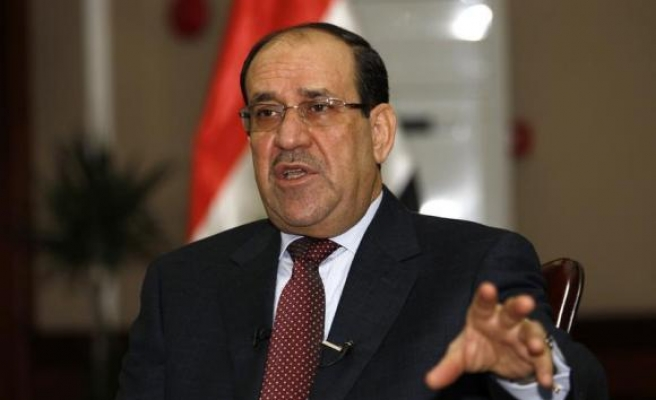 PM pledges to return displaced Iraqis to Anbar