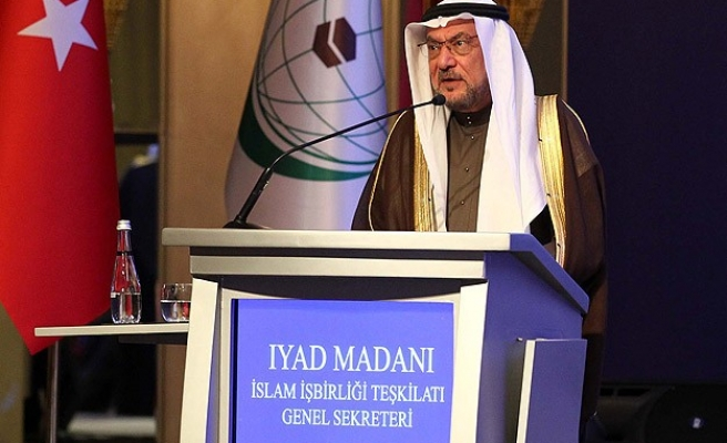 OIC head urges Turkey for more cooperaiton