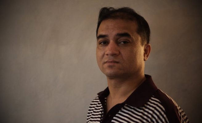 China detains prominent Uighur scholar