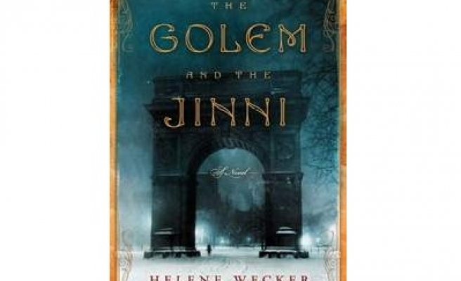 New novel combines Islamic and Jewish tradition