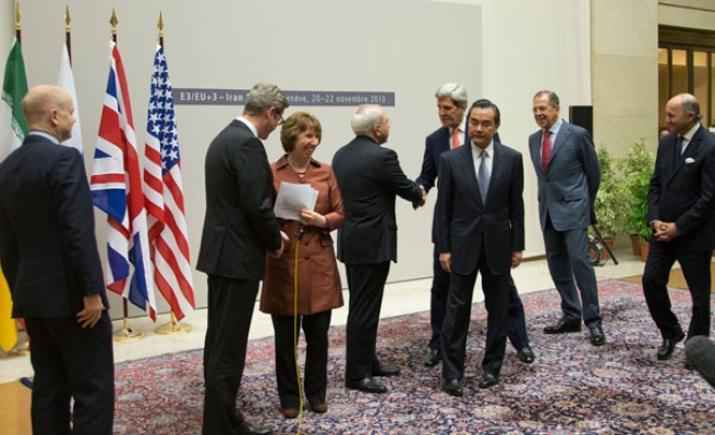 World powers, Iran start talks on lasting nuclear settlement