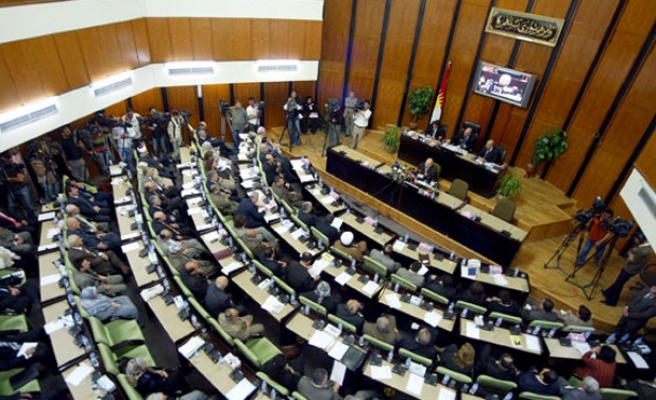 Turkmens want active role in KRG Parliament