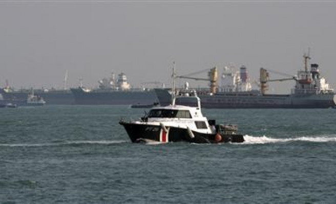 Indonesia to increase navy patrols
