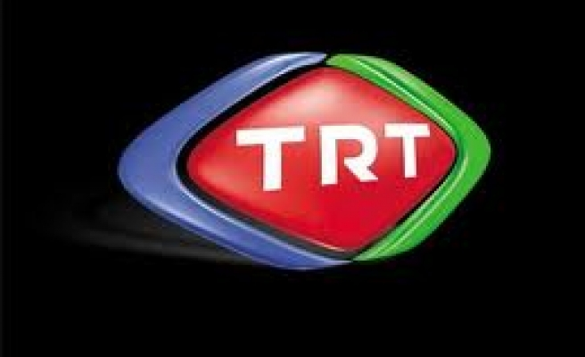 TRT English to launch test broadcast in 2014
