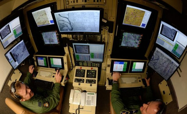 Britain to spend $6,5 bln on military drones