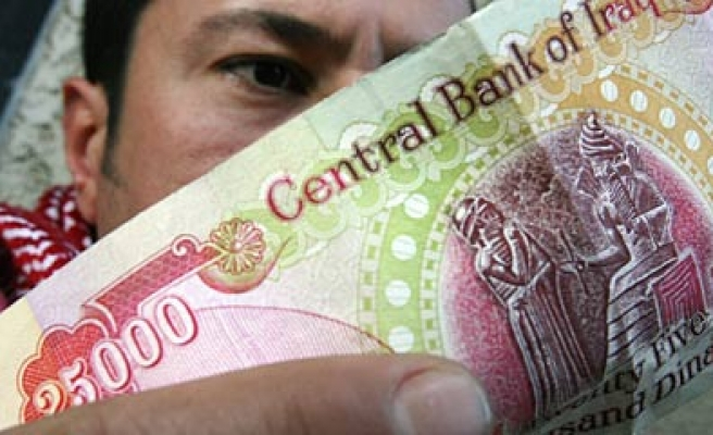 Iraqi presidency voices objection to new retirement law