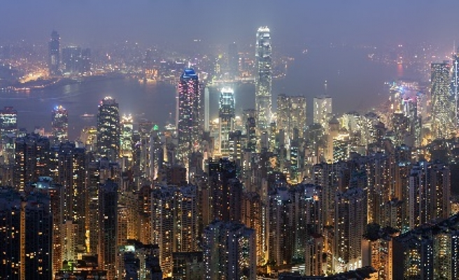 Britain rejects China's call to halt Hong Kong inquiry
