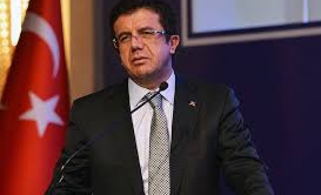 Turkish economy minister to visit Iran to boost trade