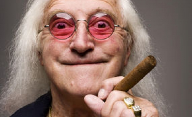 Jimmy Savile could have abused up to 1,000 victims while at BBC