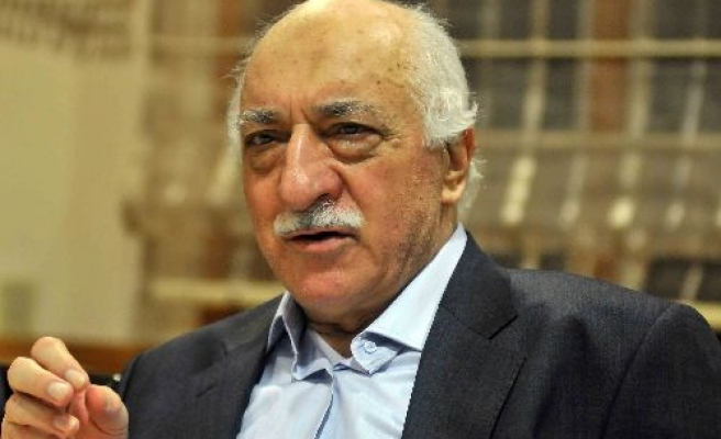 Fethullah Gulen to sue Turkish PM Erdogan