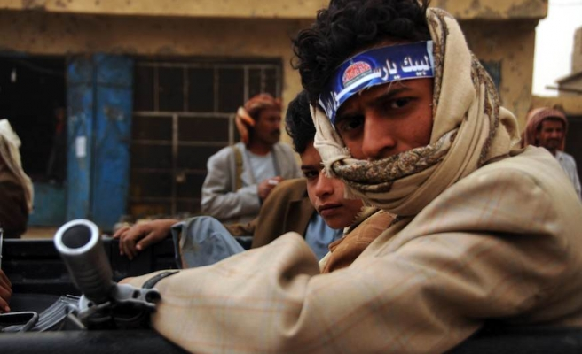 5 killed in fresh sectarian clashes in Yemen