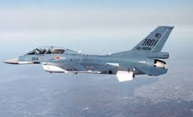 Japan scrambled record number of jets against Chinese planes