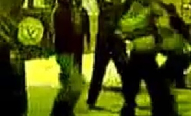 Video exposes abuses in Egypt prison