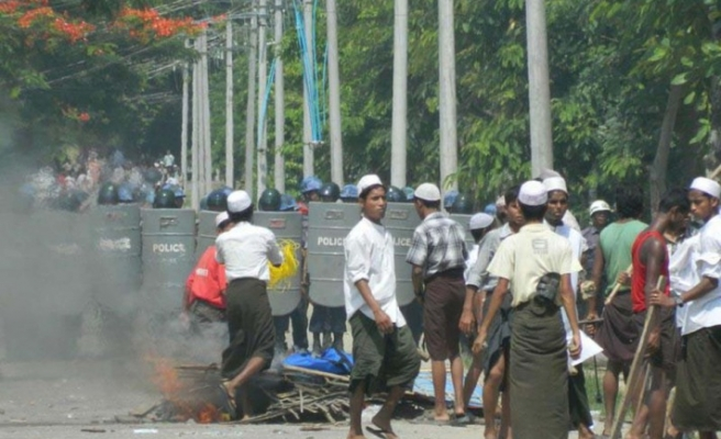 Rohingya may face another wave of genocide