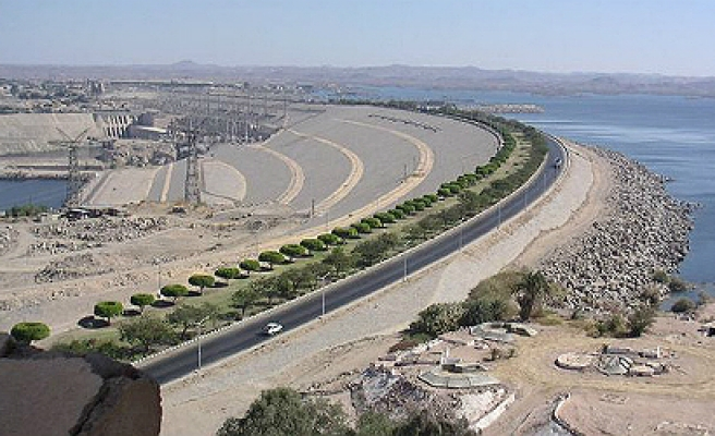 Ethiopia dam project could start power generation by June