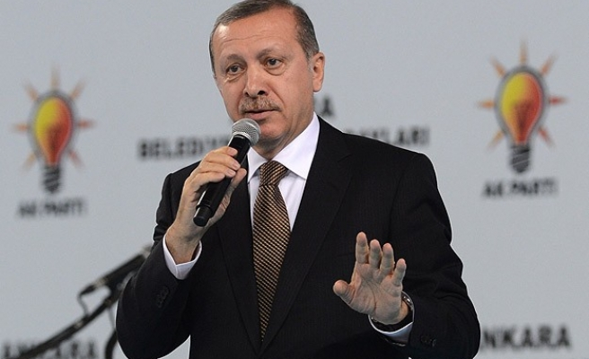 Turkish 'parallel state' tapped PM and President