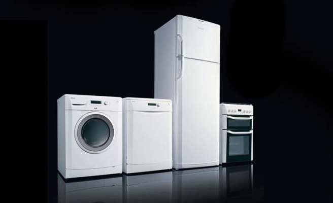 Turkey's white goods exports increase