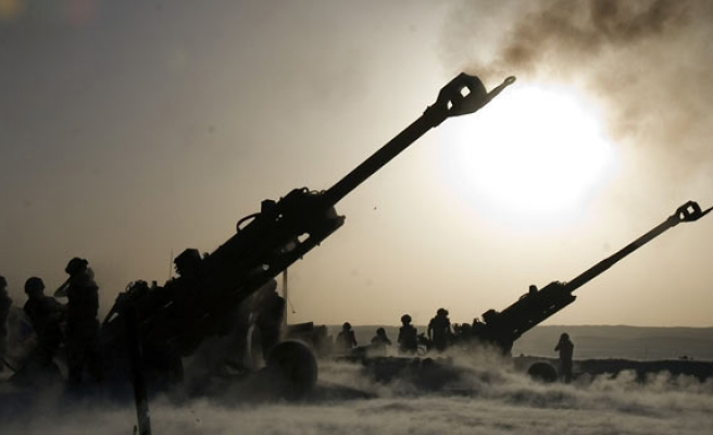 Turkey might have to intervene in Syria, say analysts