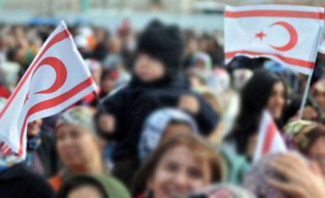 Greek Cyprus to grant Turkish Cypriots EP rights