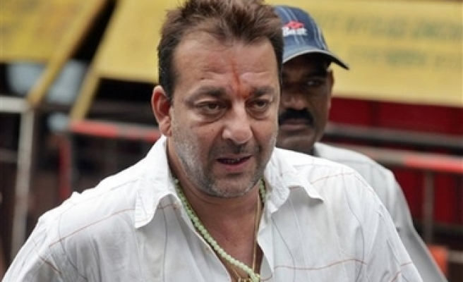 Bollywood star given jail term, a blow to film industry