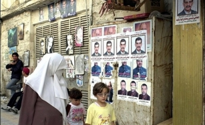 Islamist opposition pulls out of Jordan elections