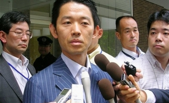 Japanese farm minister resigns for election defeat