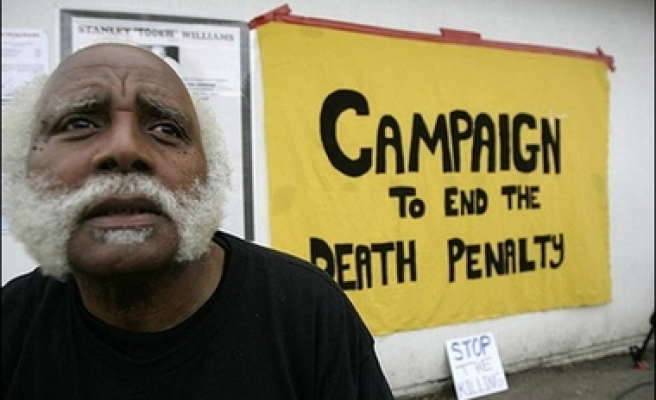 Study: Race matters in US executions