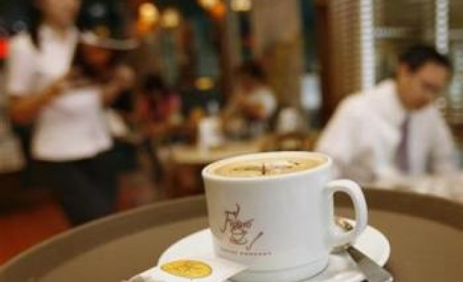 Japan study finds coffee may prevent colon cancer