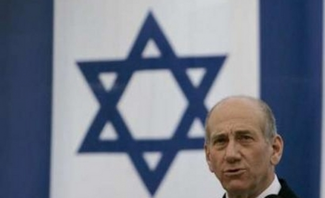 Israel planning construction of nuclear power plant