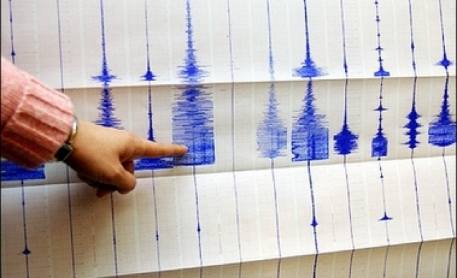 Earthquakes kill two in eastern Russia