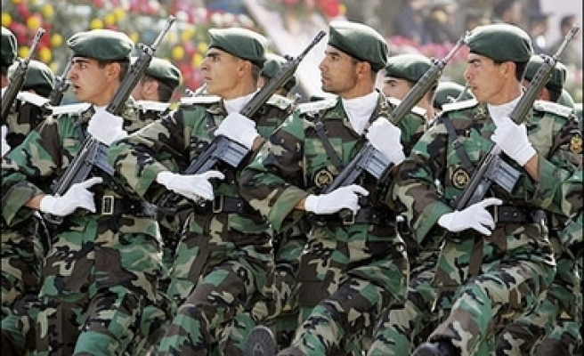 Iran says enemy not able to launch attack