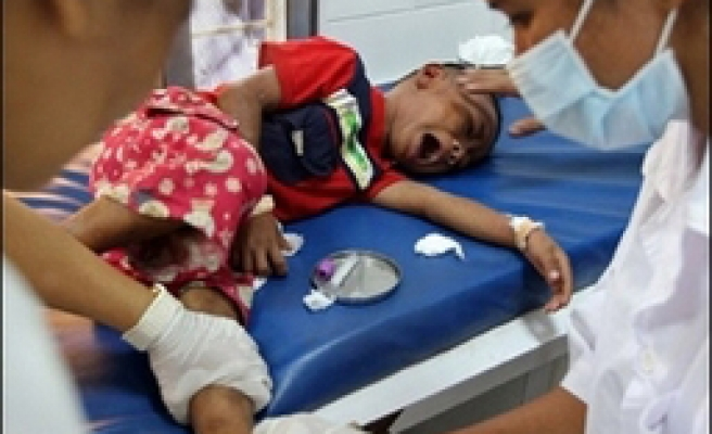 Cambodia reports over 300 dengue deaths