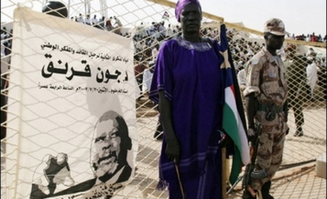 Darfur rebel factions gather for talks
