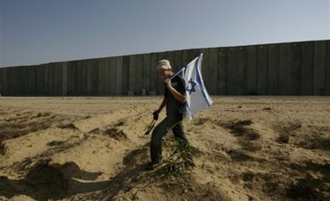 Israel settlement company in danger of closing
